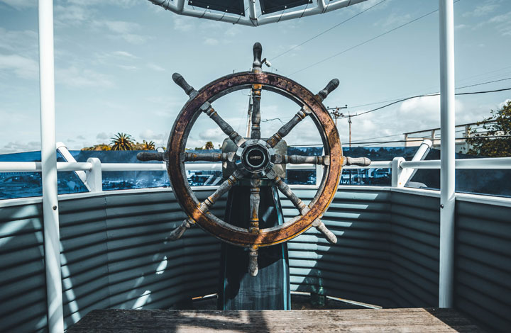 Our Sales Director's Tips For Smooth [Whole]Sailing in 2020