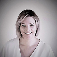 Rebecca Hollowood – Field Sales & Education Manager, Revlon