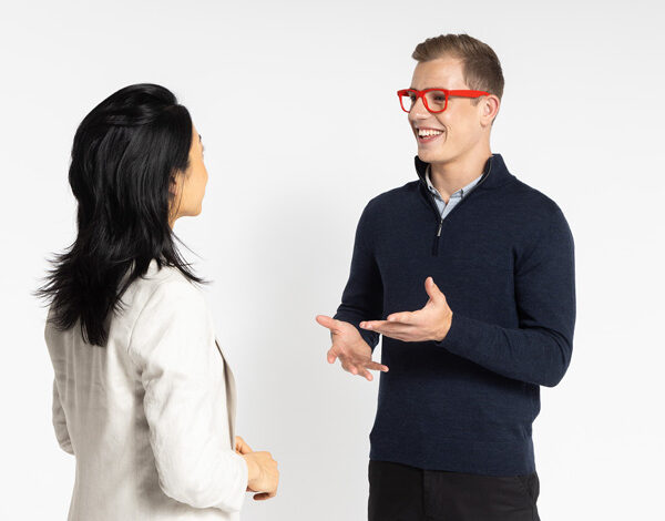 Teach Your Team What Good Looks like With Video-Based Leadership Scenarios