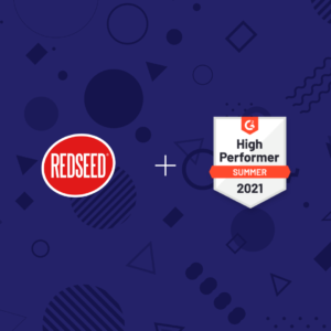 RedSeed LMS Named G2 High Performer for Second Consecutive Quarter